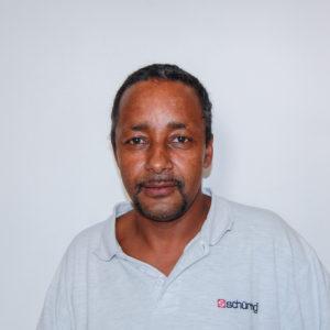 ing. Tesfaye Dagne
