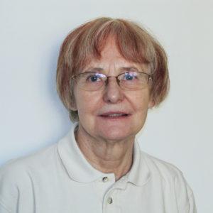 ing. Helena Čižinská