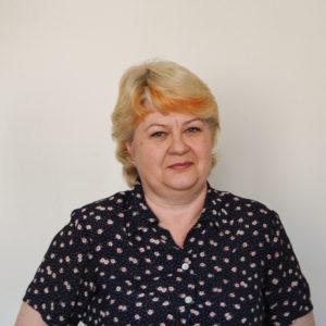 Jana Rambousková